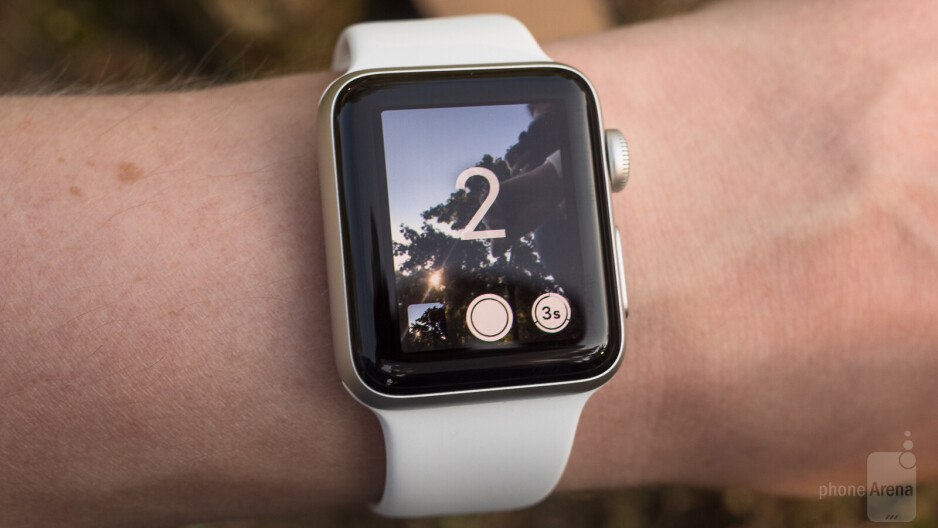 The Galaxy Watch Active 2 finally got a feature that has been on the Apple Watch for years