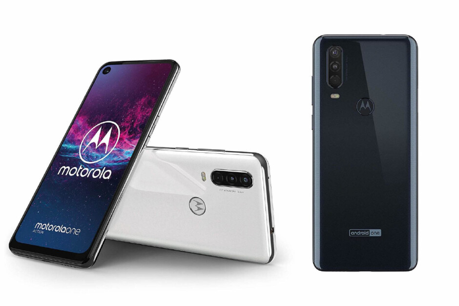 Motorola One Action leaks: specs, features, pricing, release date