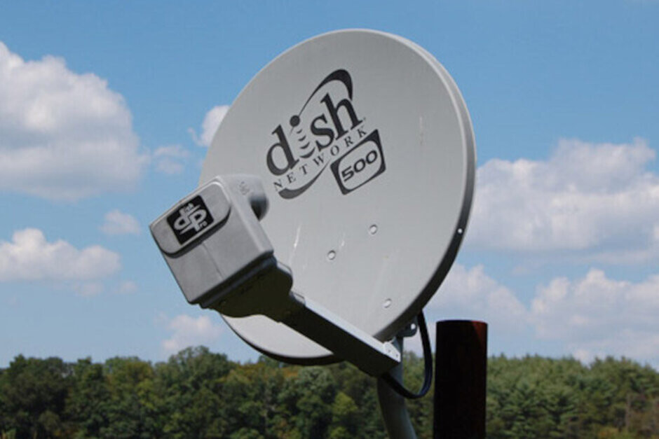 """If the merger goes through, Dish Network will attempt to become the """"fourth nationwide facilities-based network competitor - Sprint and Dish have more at risk than T-Mobile if deal is blocked"""