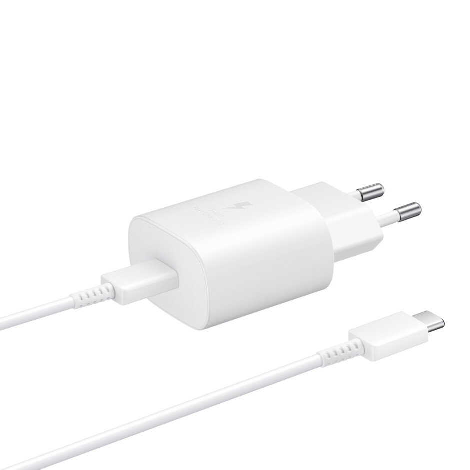 Samsung's 25W fast charger - Here's the 45W Galaxy Note 10+ charger that won't ship inside the box