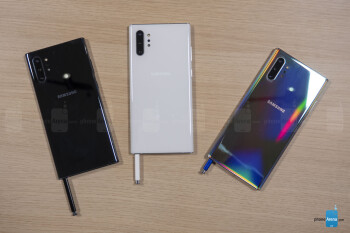 10 Note أم Note 10 plus.. أيهما الأفضل لك؟ 2