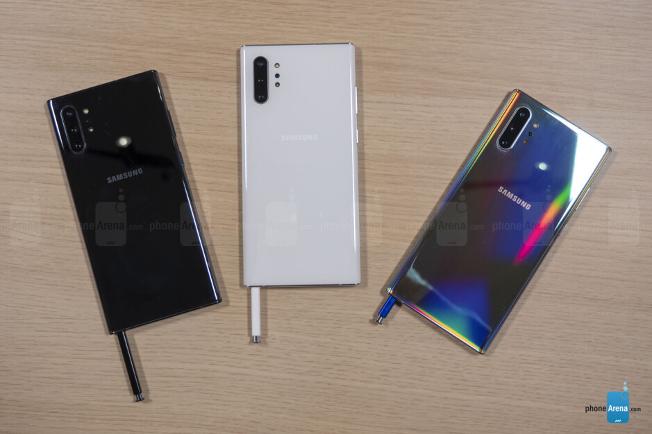 Galaxy Note 10 and 10+ are official: price, release date, and all the new features