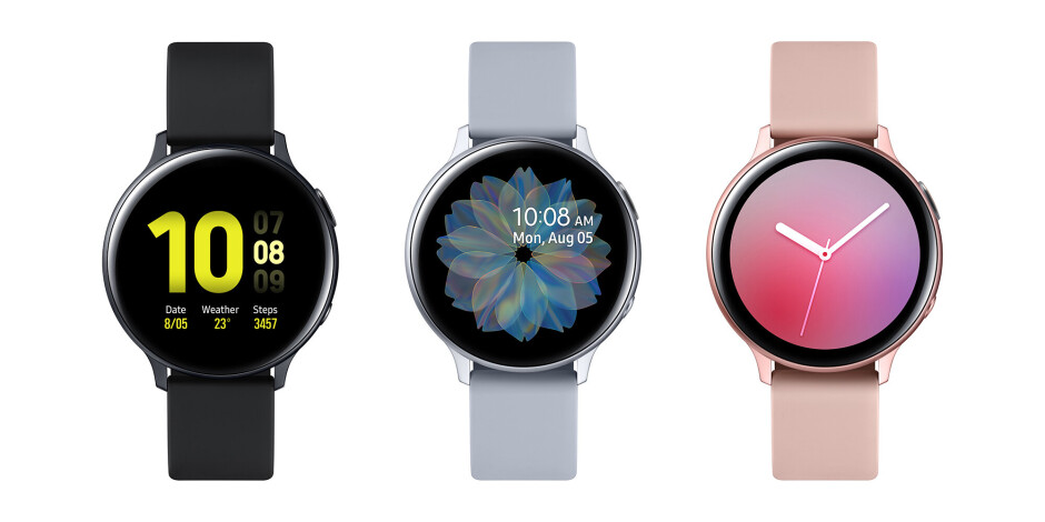 Samsung Galaxy Watch Active 2 and Galaxy Tab S6 coming soon to T-Mobile