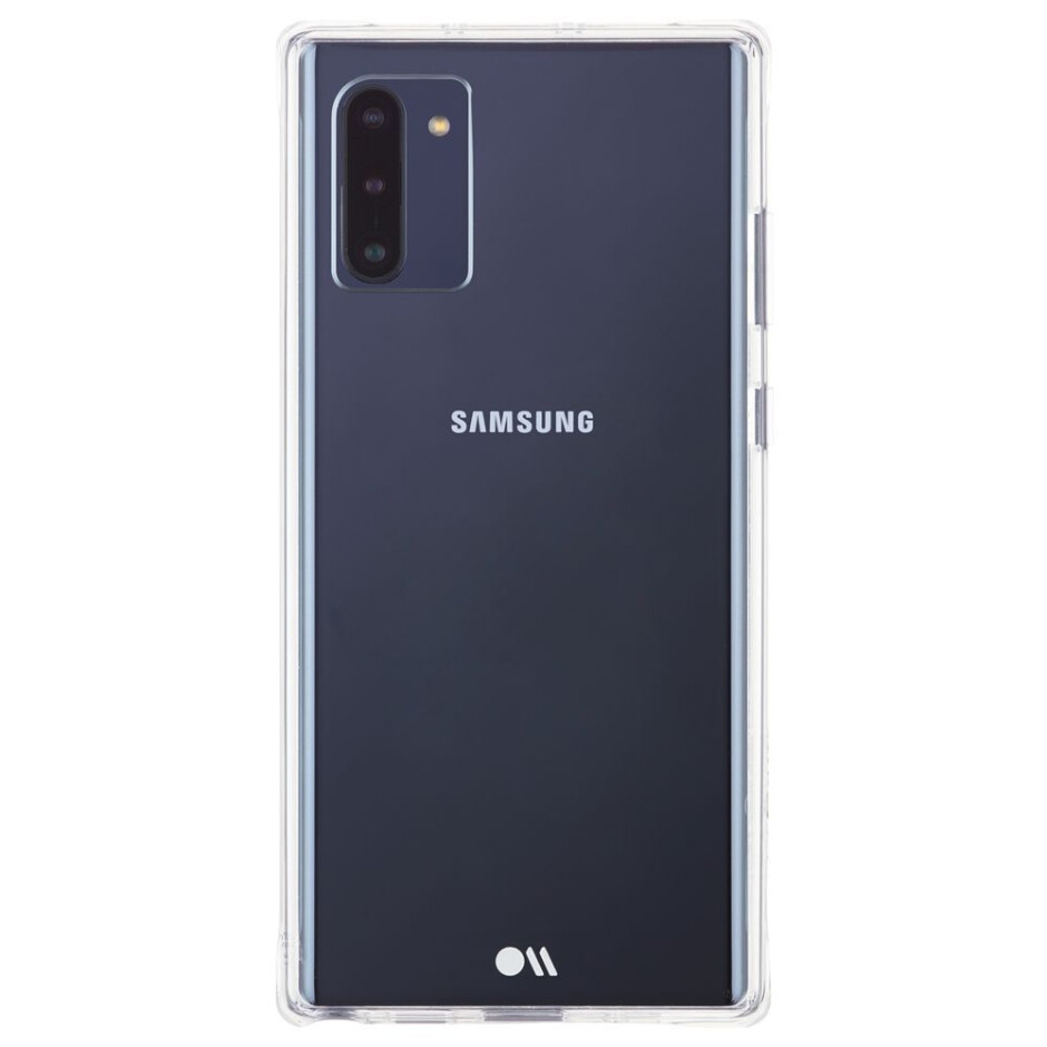 Best Galaxy Note 10 cases and covers - thin, rugged or official