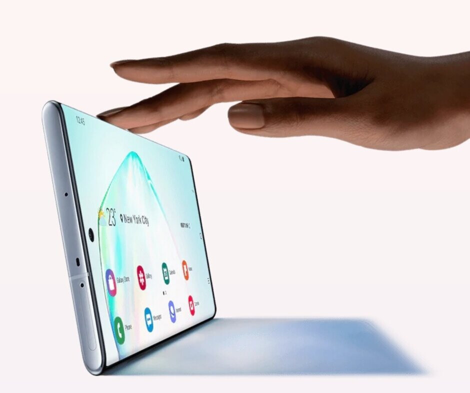 Students and teachers can save 7.5% on the new Galaxy Note 10 and Galaxy Note 10+ - Students and teachers can snag a discount on the new Samsung Galaxy Note 10 line
