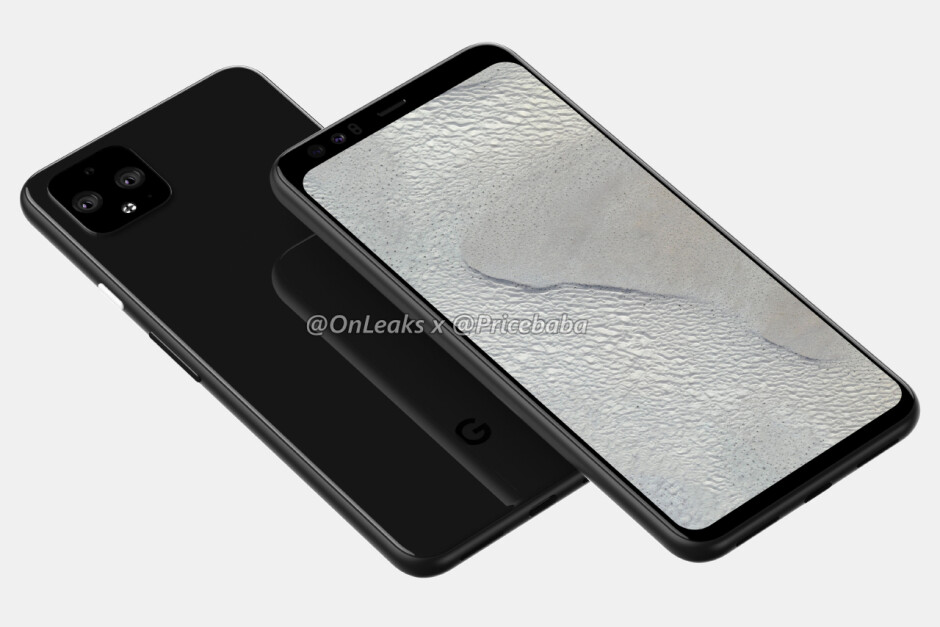 Possible Google Pixel 4 camera sample hints at incredible new feature
