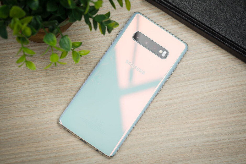 Colors that look cool for about 2 minutes before you put your precious phone in a case - Have we reached the end of smartphone price inflation?