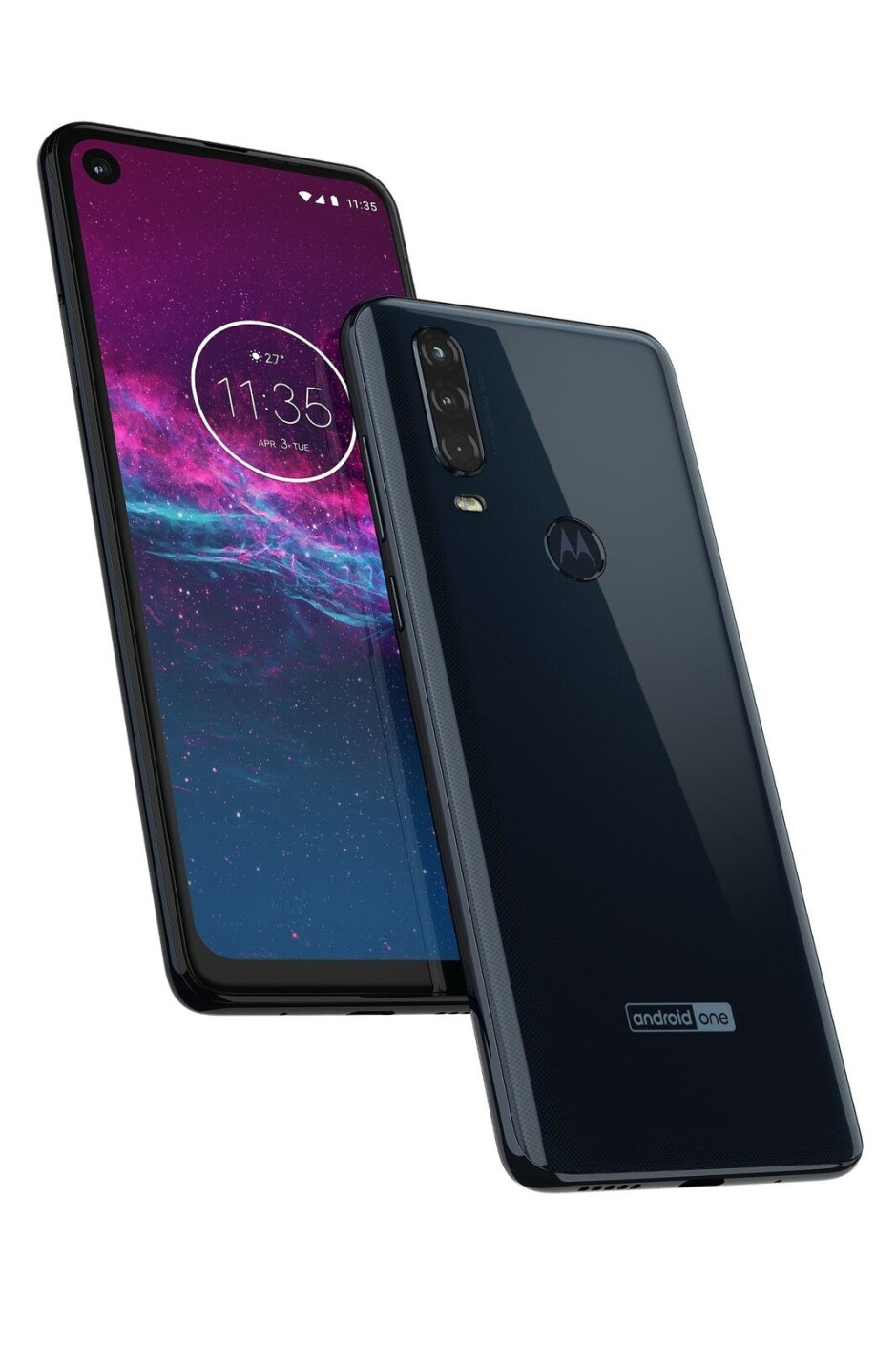 Motorola One Action debuts with unique camera feature and a solid price