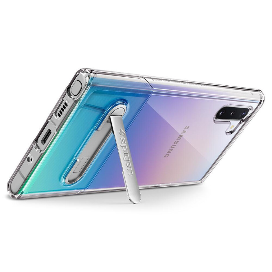 Slim Essential S - The best cases for Samsung Galaxy Note 10 and Note 10+: protect your shiny new jewel!