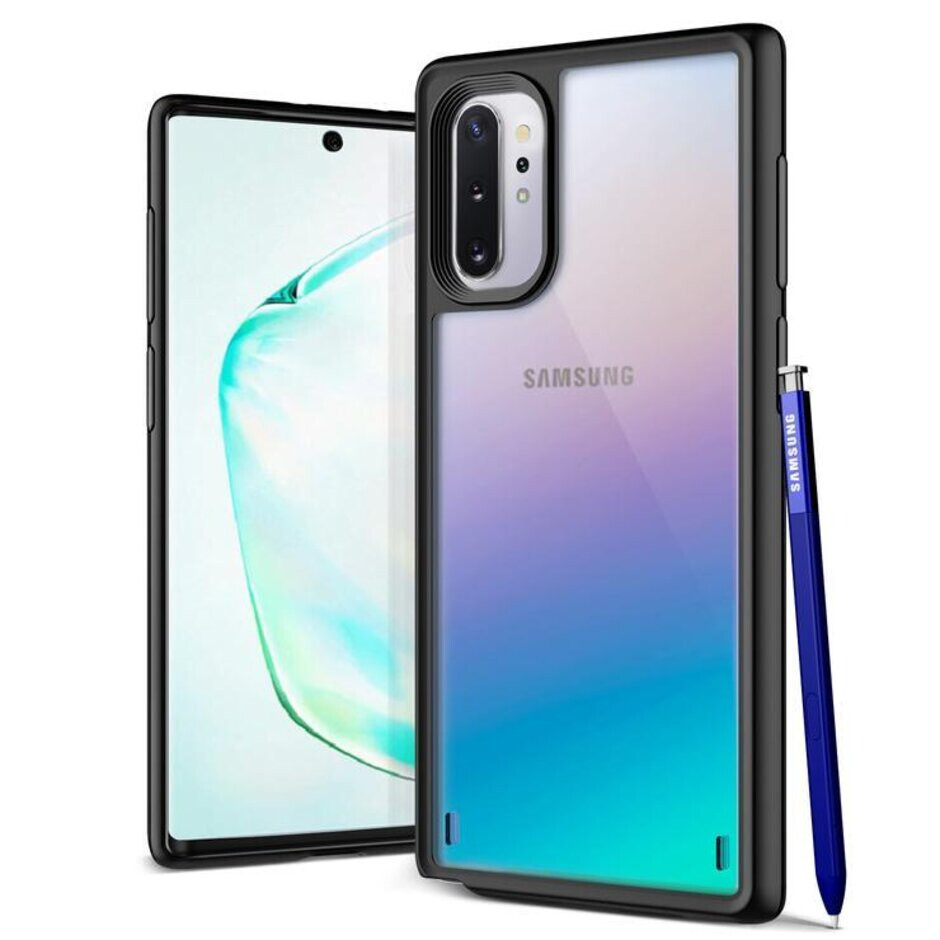Crystal Mixx - The best cases for Samsung Galaxy Note 10 and Note 10+: protect your shiny new jewel!
