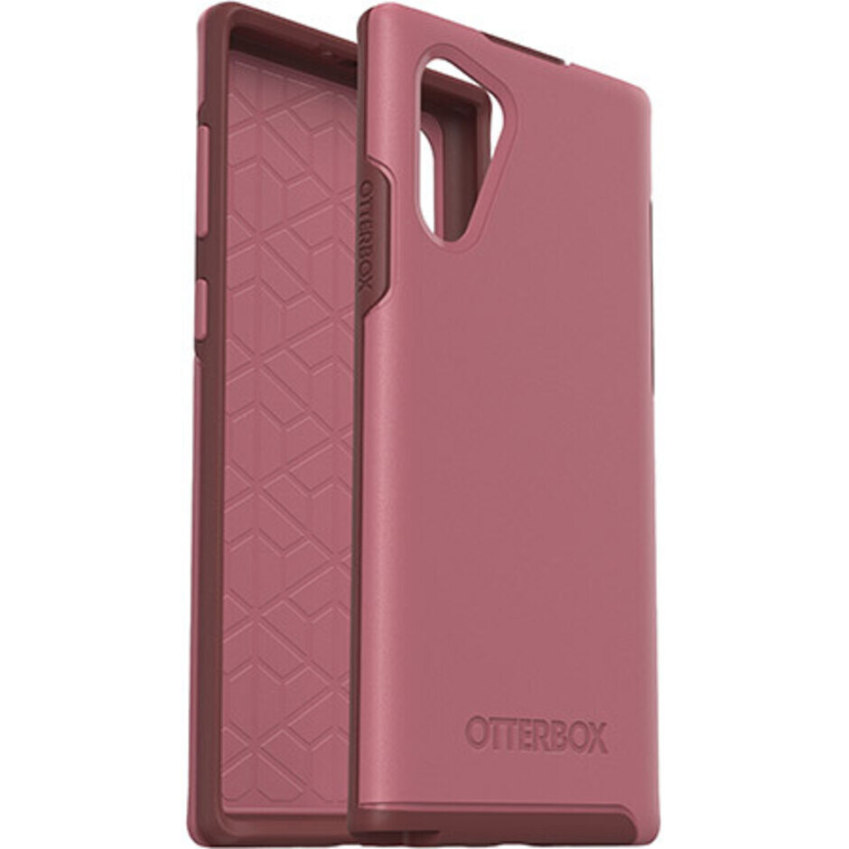 Symmetry - The best cases for Samsung Galaxy Note 10 and Note 10+: protect your shiny new jewel!