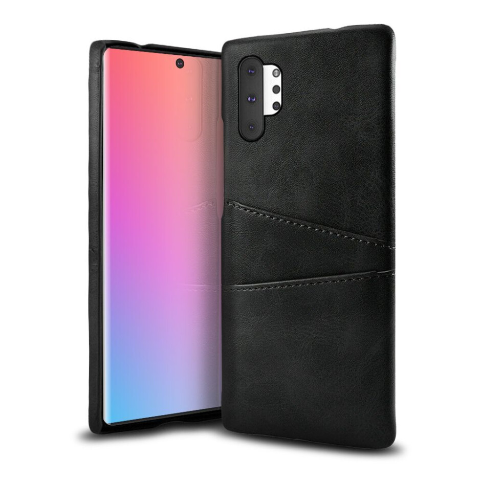 Farley Wallet - The best cases for Samsung Galaxy Note 10 and Note 10+: protect your shiny new jewel!