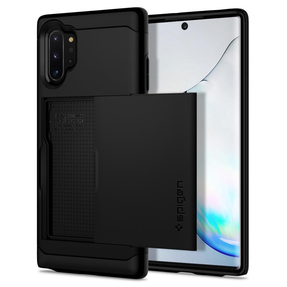 Slim Armor CS - The best cases for Samsung Galaxy Note 10 and Note 10+: protect your shiny new jewel!