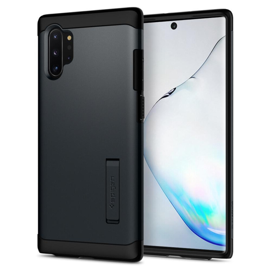 Slim Armor - The best cases for Samsung Galaxy Note 10 and Note 10+: protect your shiny new jewel!