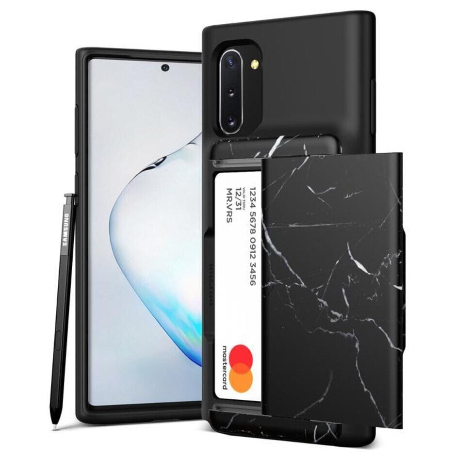 Damda Glide Shield - The best cases for Samsung Galaxy Note 10 and Note 10+: protect your shiny new jewel!