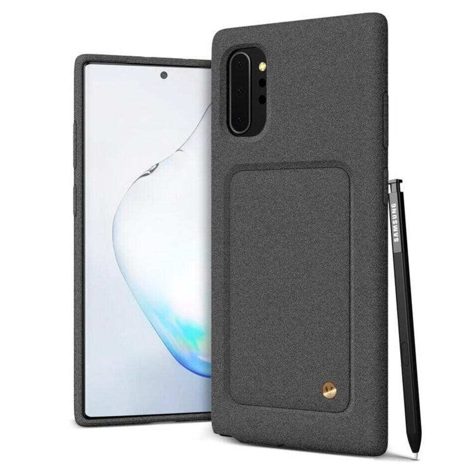 Damda High Pro Shield - The best cases for Samsung Galaxy Note 10 and Note 10+: protect your shiny new jewel!