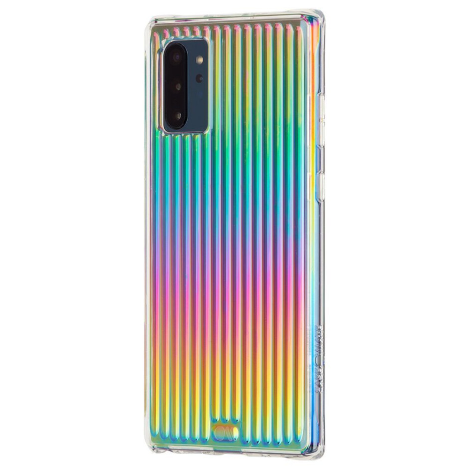 Tough Groove - The best cases for Samsung Galaxy Note 10 and Note 10+: protect your shiny new jewel!