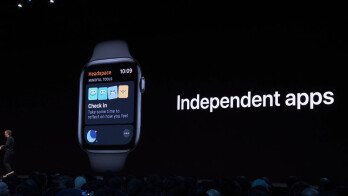 WatchOS 6 will have an independent App Store - Top analyst says Apple's next big wearable product will be unveiled next month