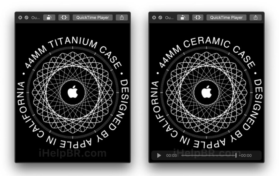 A new leak suggests that the Apple Watch Series 5 will be available in ceramic and titanium versions - Apple Watch Series 5 rumor review: price, release date, and new features