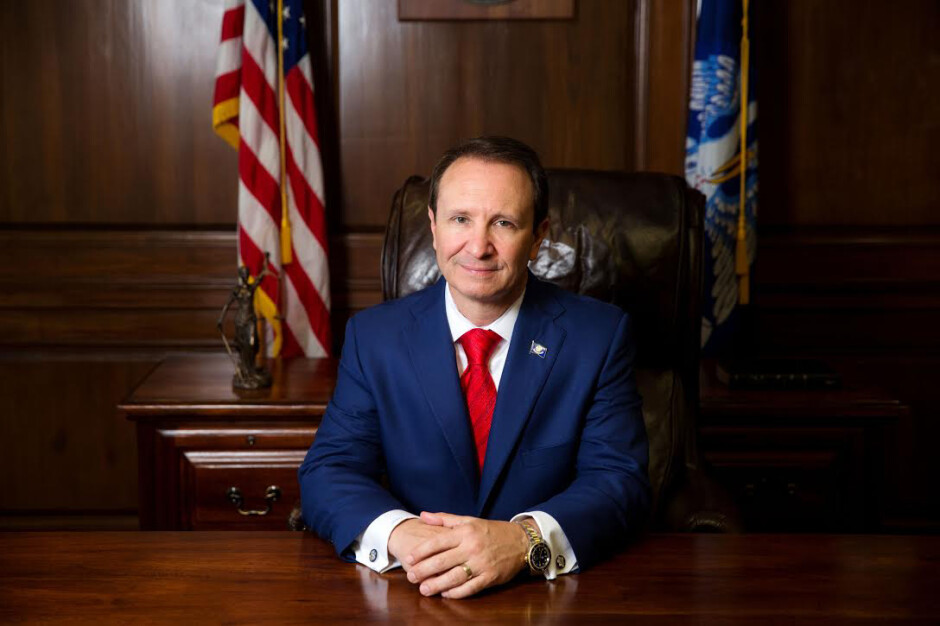 Louisiana Attorney General Jeff Landry tells the court that he supports the T-Mobile-Sprint merger - Did you know that there are six states supporting the T-Mobile-Sprint merger?