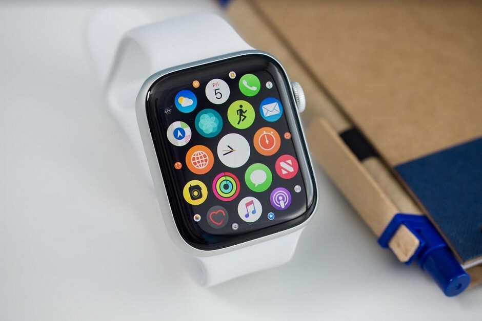 The Apple Watch is the company's main healthcare-related device - Apple's healthcare unit is beginning to feel ill