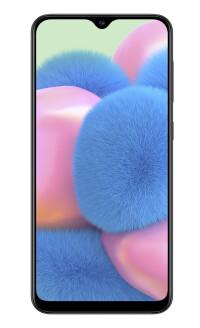 Galaxy-A30sBlackFront