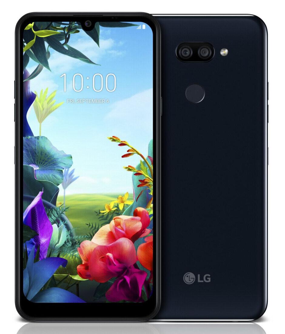 LG K40S - LG intros next-generation K50S and K40S mid-range smartphones