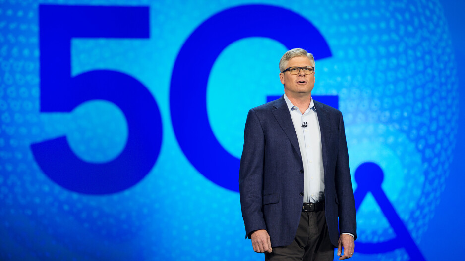 Qualcomm CEO Steve Mollenkopf has led the chip designer's push into 5G - 2021's Snapdragon 875 will reportedly be produced by TSMC using its 5nm process