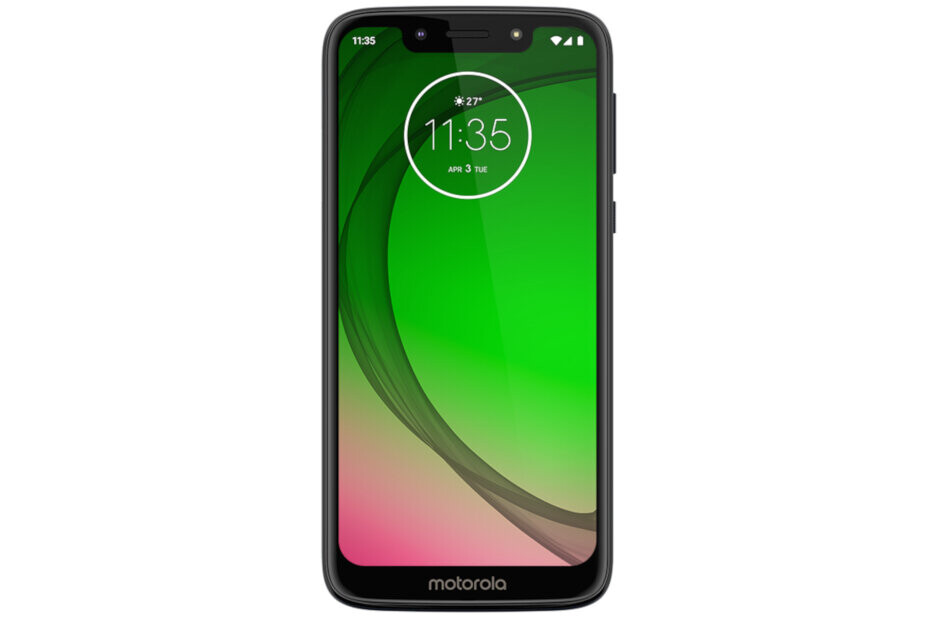 Motorola Moto G7 Play - Motorola might drop Qualcomm's chipsets for the Moto G8 Play, but expect a bigger battery