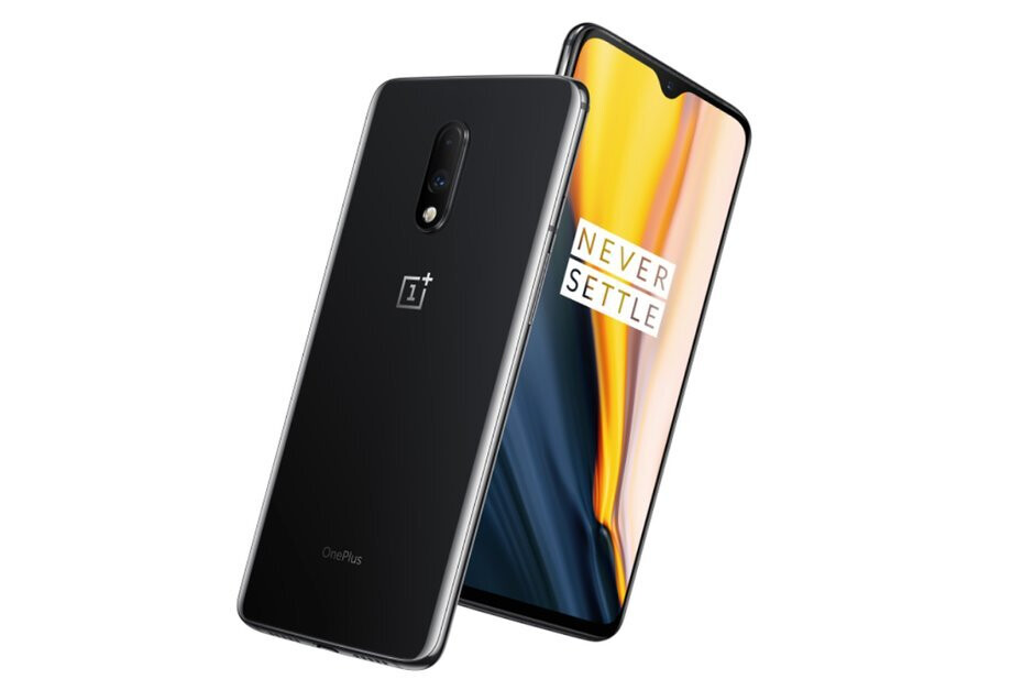 The non-Pro OnePlus 7 will soon be a distant memory - OnePlus 7T gets its specs leaked, and they're pretty awesome