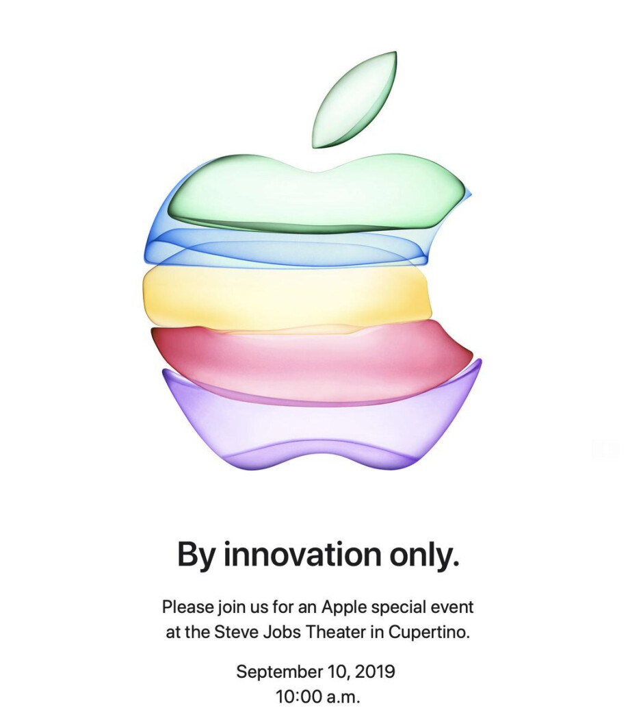 What to expect from Apple's September 10 event: iPhone, Apple Watch, iPad, more
