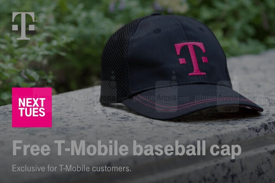 T-Mobile will treat you like a king next Tuesday, as well as 'each month' through January