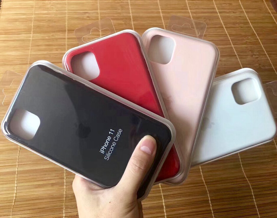 Cases for the 2019 iPhone models - New camera module forces Apple to make a change to the new iPhones that everyone will notice
