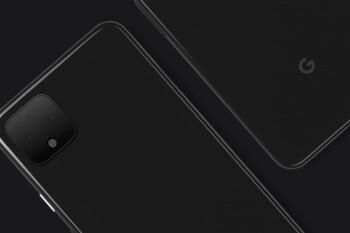 Orange Google Pixel 4 leaks alongside black and white models