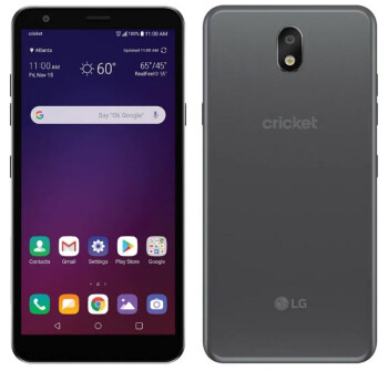 The LG Escape Plus is just $119.99 at Cricket Wireless - Cricket's new entry-level phone has a feature not found on the iPhone XS and Galaxy Note 10+