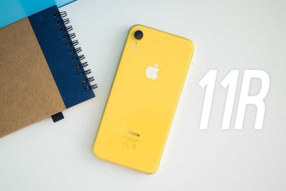 The iPhone XR could be followed by a device simply called iPhone 11 rather than iPhone 11R - iPhone 11 sales numbers, names, prices, and key features tipped in last-minute investor note