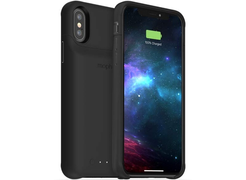 Mophie Unveils The First Line Of Battery Cases For Apple S Iphone 11 11 Pro And 11 Pro Max Phonearena Чехол для iphone 11 pro. battery cases for apple s iphone 11