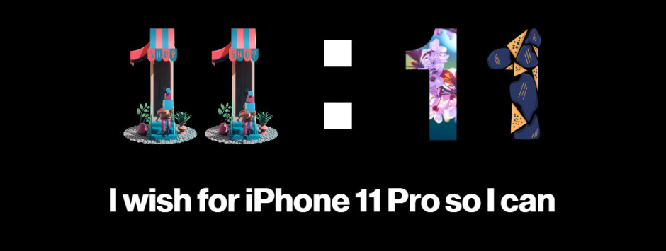 77 Apple iPhone 11 Pro handsets can be won in this cool sweepstakes (US only)