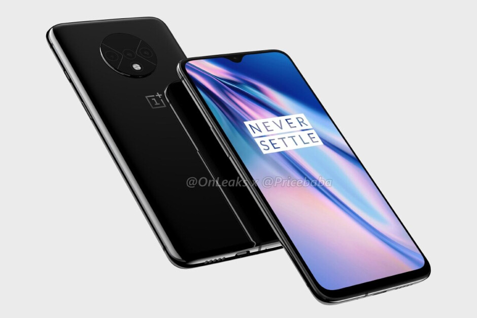 OnePlus 7T and OnePlus 7T Pro 5G McLaren Edition - The OnePlus 7T Pro isn't coming to the US, tipster claims