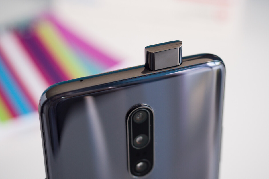 The OnePlus 7 Pro - The OnePlus 7T Pro isn't coming to the US, tipster claims