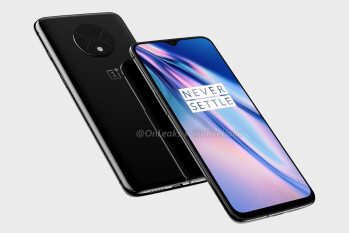 Leaked images of the OnePlus 7T and OnePlus 7T Pro - It's official: OnePlus 7T series to be announced on September 26