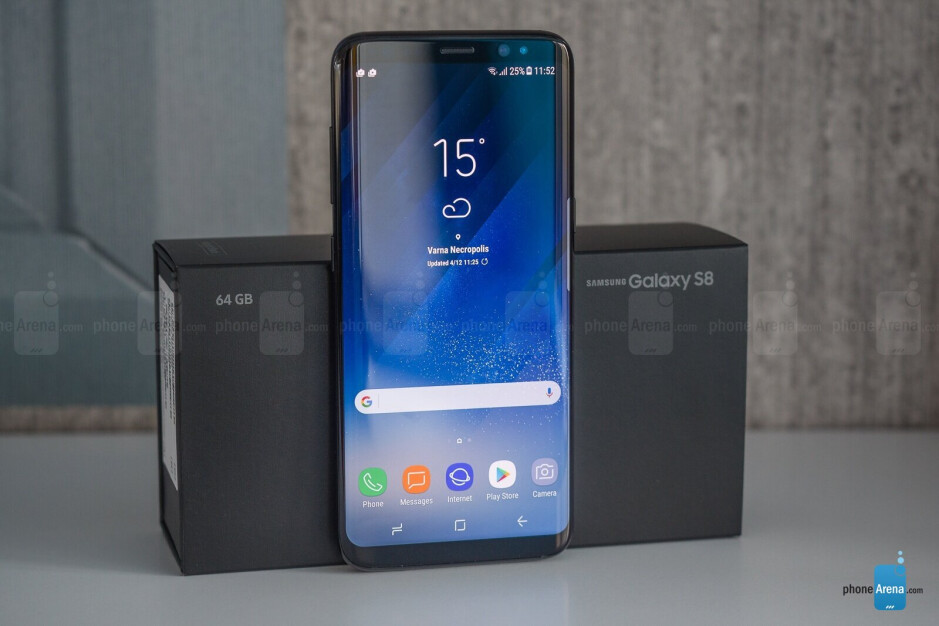 The age-old Galaxy S8 was the previous record holder - Galaxy Note 10 sales exceed expectations, crushing all Galaxy S and Note records in one country