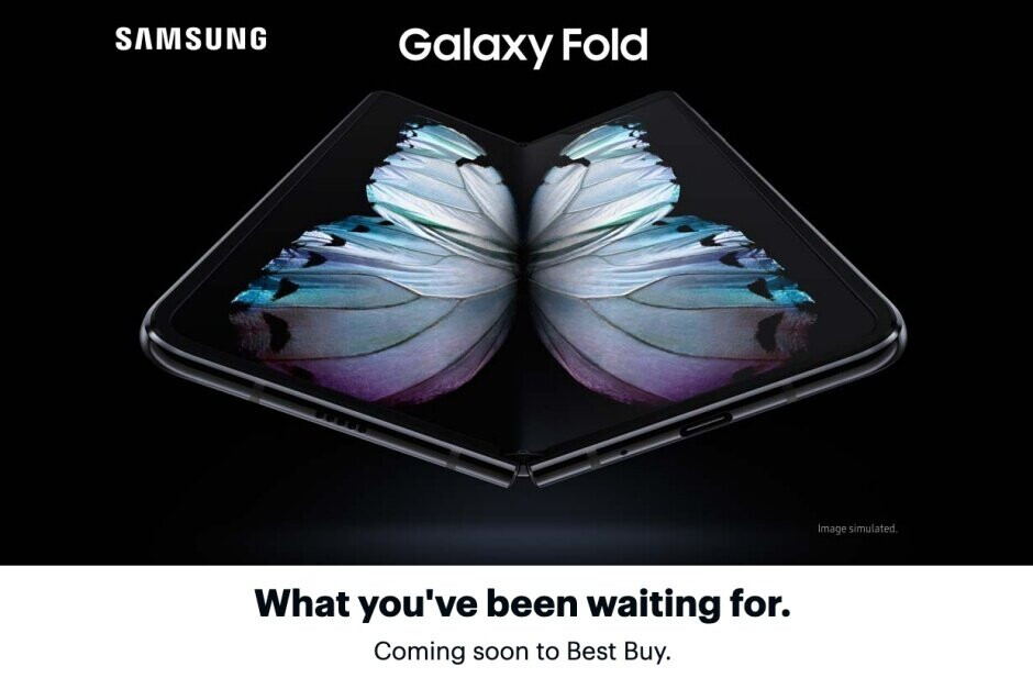 Samsung is gearing up to sell a surprisingly large number of Galaxy Fold units