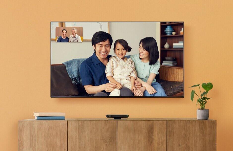 Facebook Portal TV - Facebook unveils redesigned Portal, all-new Portal Mini and Portal TV
