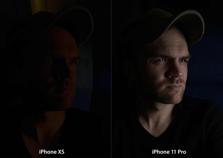 عينات صور من كاميرا iPhone 11 و iPhone 11 Pro 9