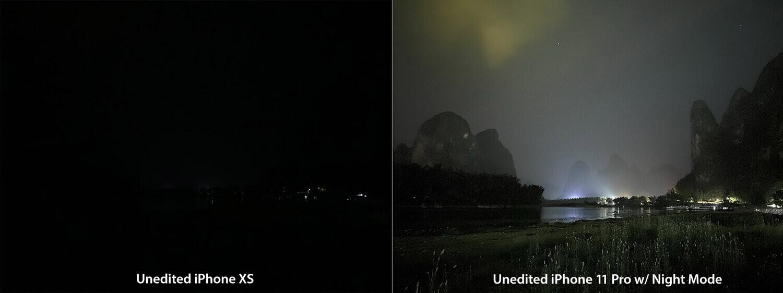 عينات صور من كاميرا iPhone 11 و iPhone 11 Pro 1