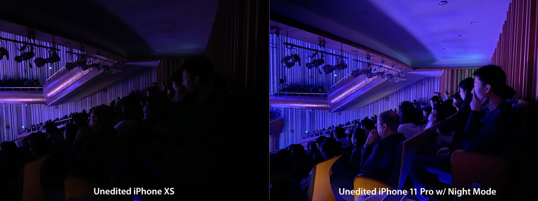عينات صور من كاميرا iPhone 11 و iPhone 11 Pro 2