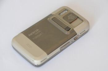Nokia N00 Prototype C surfaces on eBay
