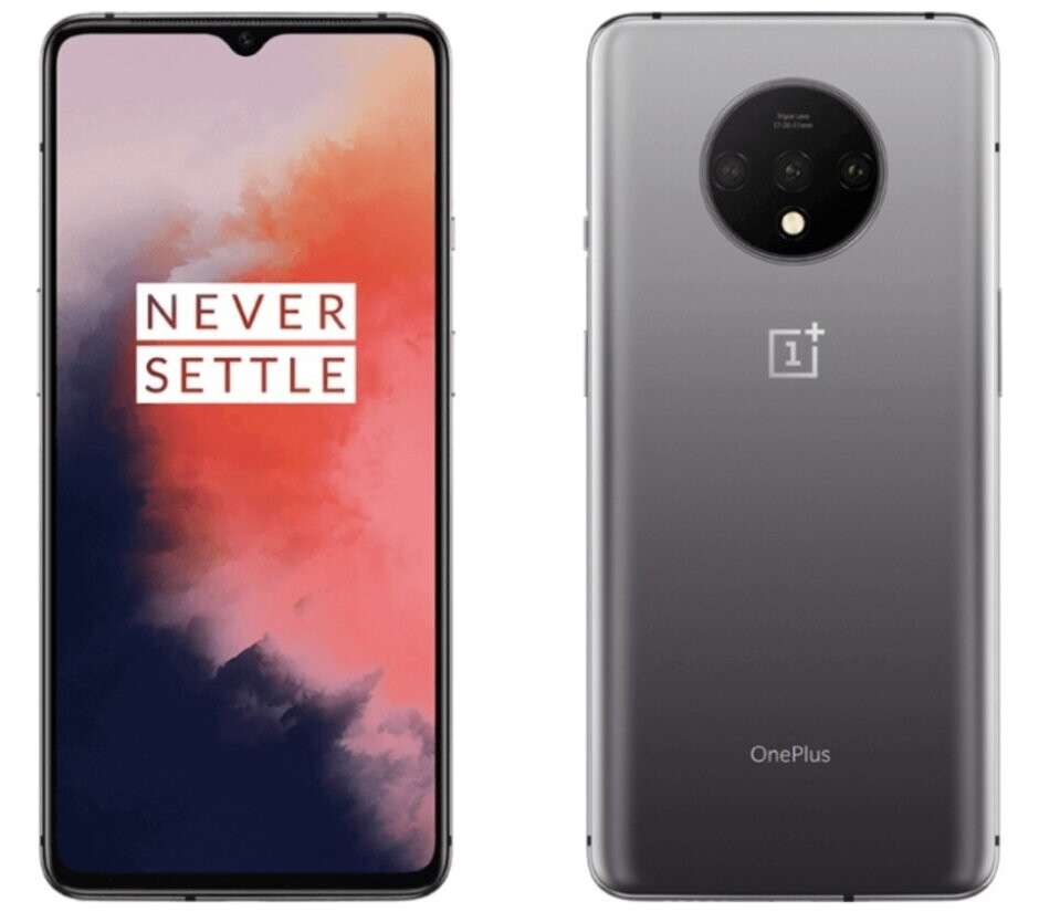 OnePlus launches 7T smartphone, first TV in India