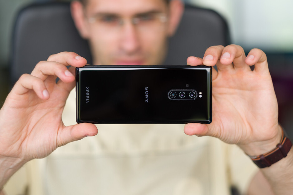 The Xperia 1 - Sony's next Xperia could have the Snapdragon 865 and 5G